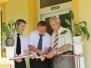 Orvosi rendelő átadása - 2010. július 07.